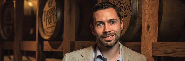Millennial on the Move: Richard Groover