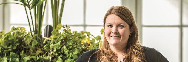 Millennial on the Move: Brittany Barham Johnson