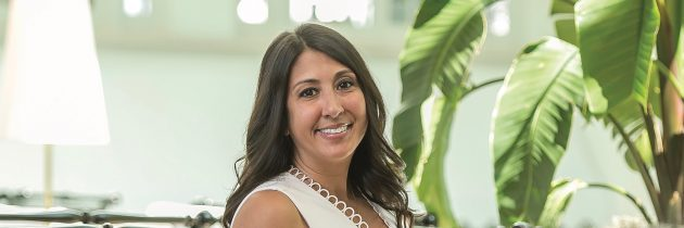 Millennial on the Move: Courtney LaLonde
