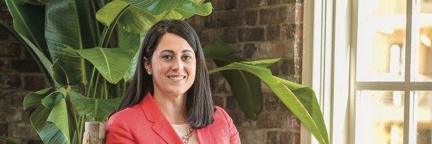 Millennial on the Move: Nicole M. Thurston