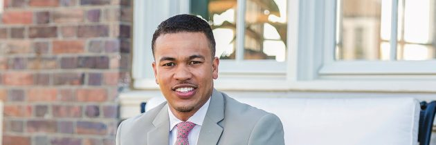 Millennial on the Move: Esmel Meeks