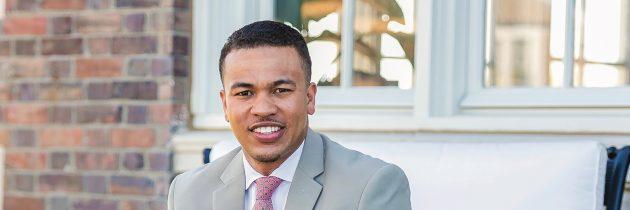 Millennial on the Move: Esmel Meeks
