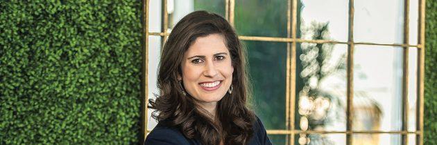 Millennial on the Move: Kristen R. Jurjevich
