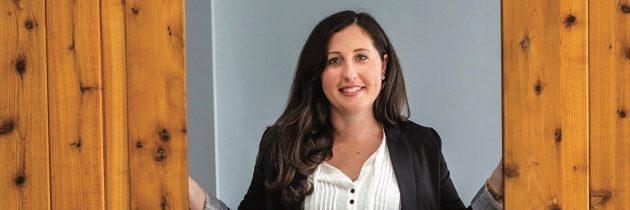 Leading Ladies: Amanda Insetta