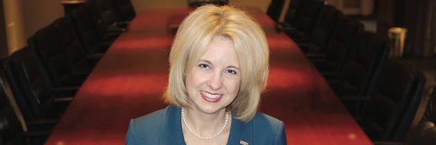 Leading Ladies: Dawn S. Glynn