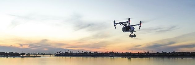 Small Businesses with Big Ambition: DroneUp