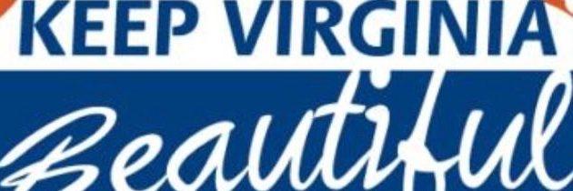 Keep Virginia Beautiful Awards Grants in Coastal Virginia Region