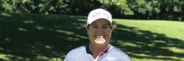 Leading Ladies: Lauren Coughlin