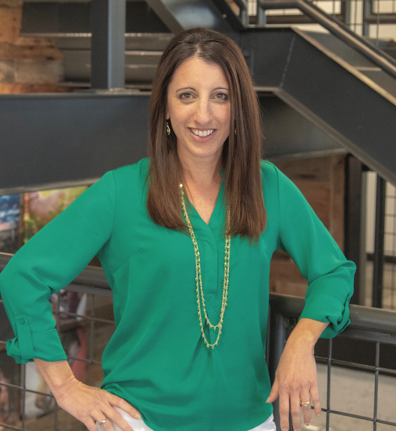 Lori Stacy, Trader Interactive