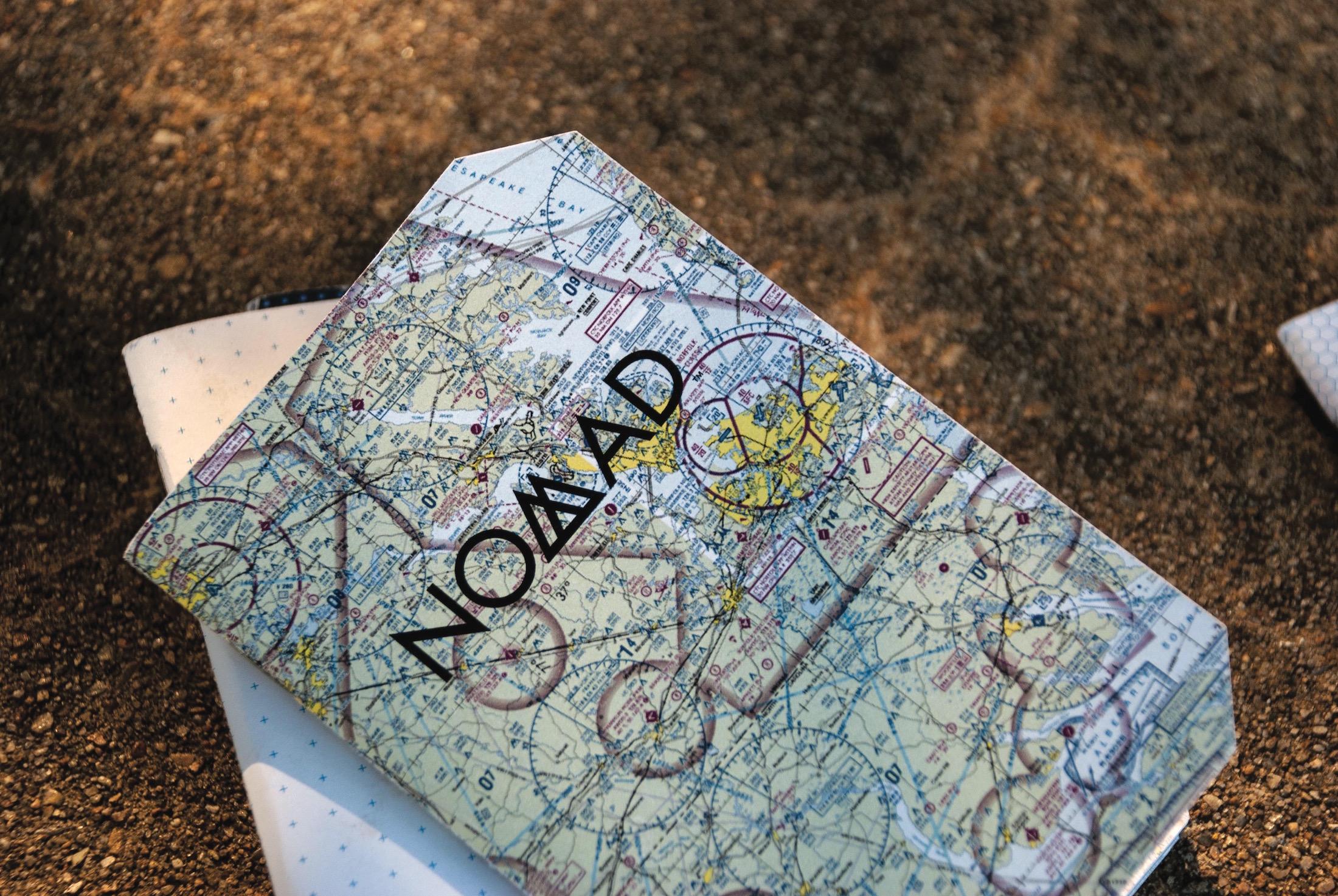 Nomad Notebooks