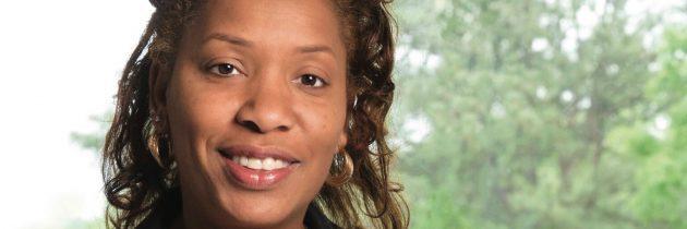 Leading Ladies: Valerie Harriell