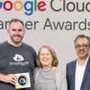 Norfolk's Amplified IT Awarded Prestigious Google Title