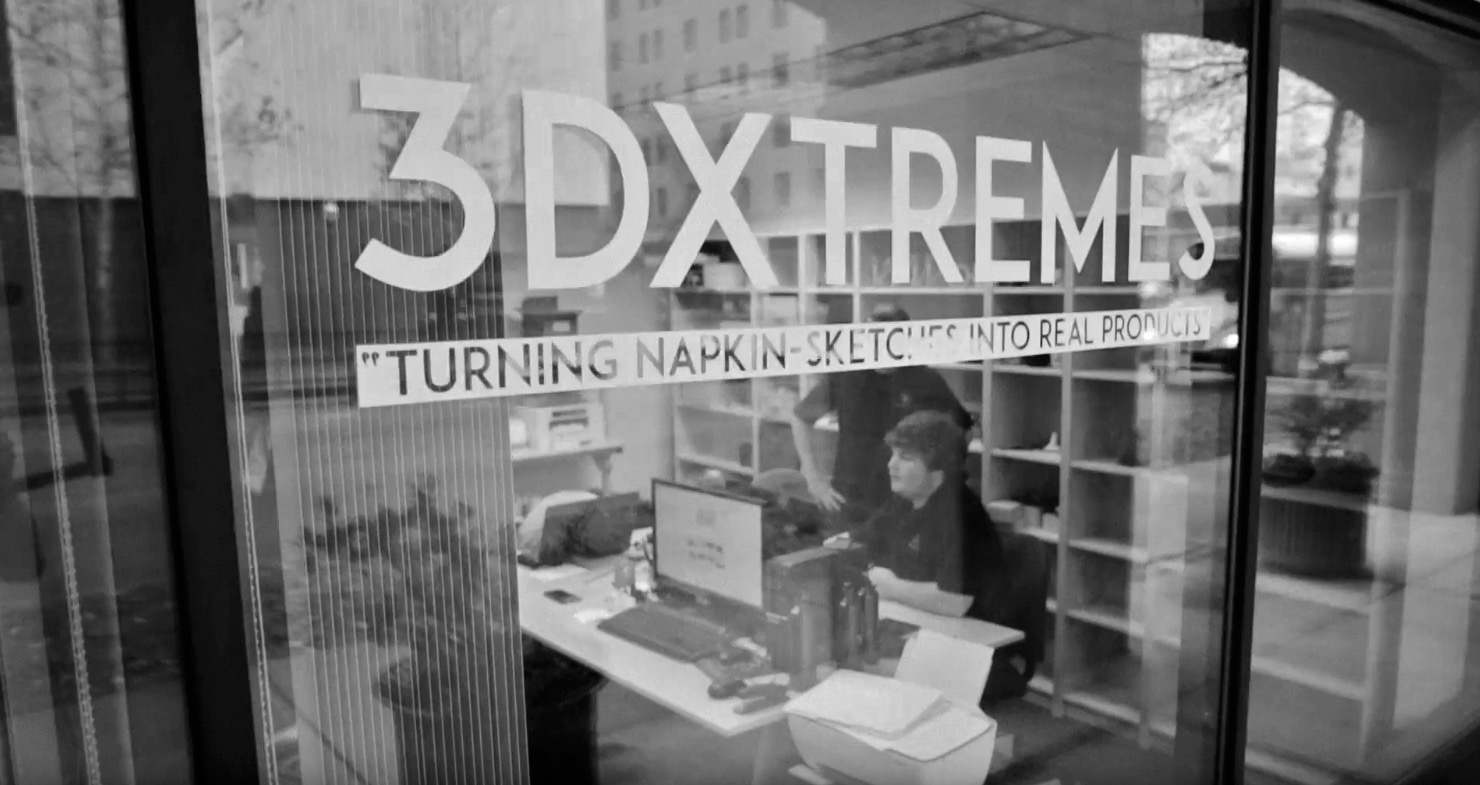 3DXtremes Norfolk
