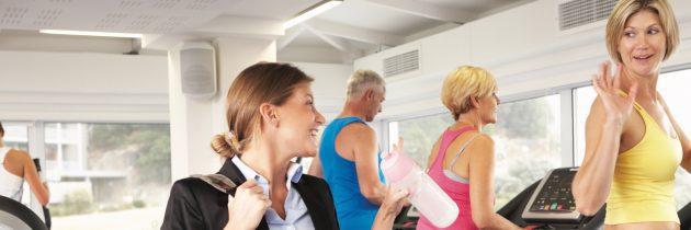 Executive Wellness Guide: Employee Wellness Programs