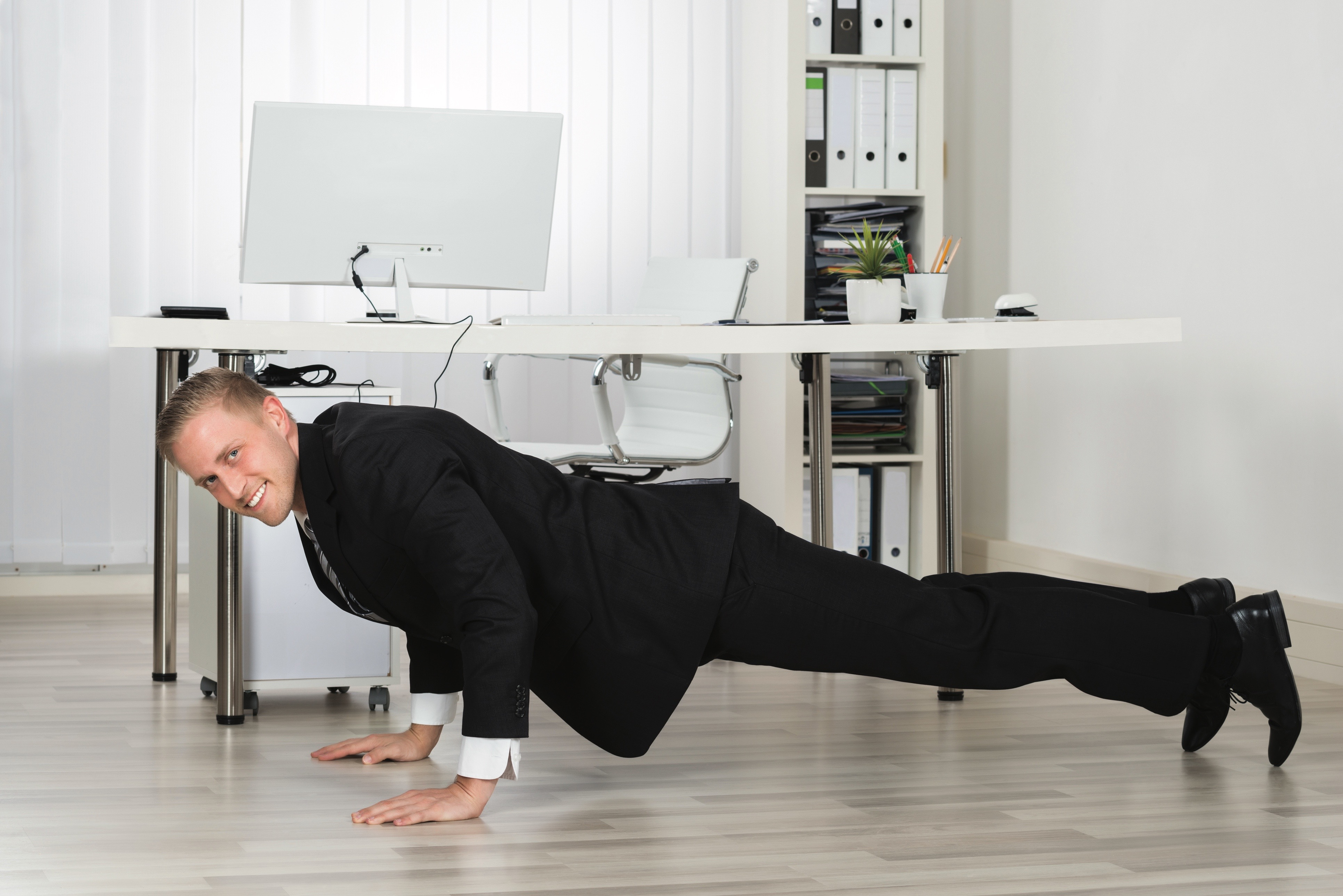 Executive Wellness