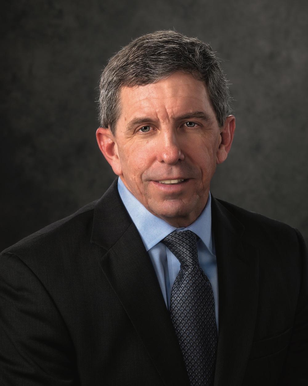 Virginia Peninsula Chamber of Commerce, Bob McKenna