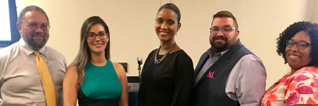 PRSA Hampton Roads Focuses on Diversity and Inclusion in Public Relations