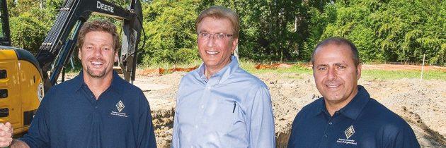Stephen Alexander Homes Celebrates 20 Years of Coastal Homebuilding