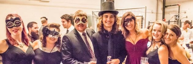 CFF Hosted 5th Annual Brewer's Ball