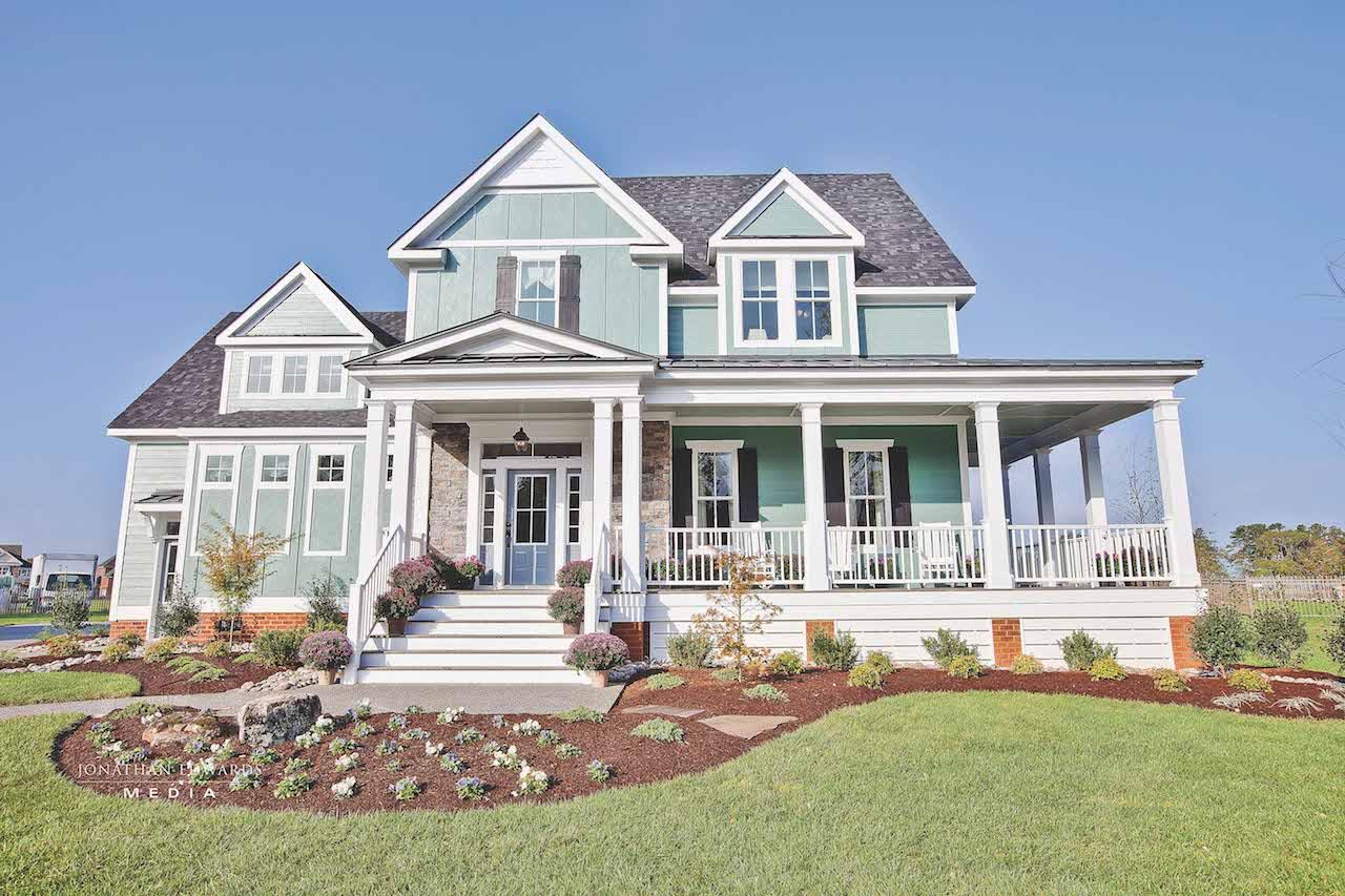 Stephen Alexander Homes