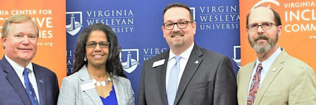 VCIC Opens Hampton Roads Office on Virginia Wesleyan University Campus