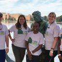 Community Impact Awards: CBRE|Hampton Roads