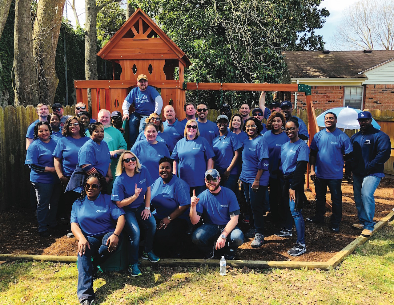 Community Impact Cox Communications