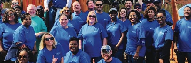 Community Impact Awards: Cox Communications