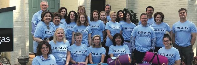 Community Impact Awards: The Dragas Companies