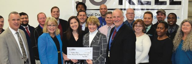 Community Impact Awards: Jo-Kell, Inc.
