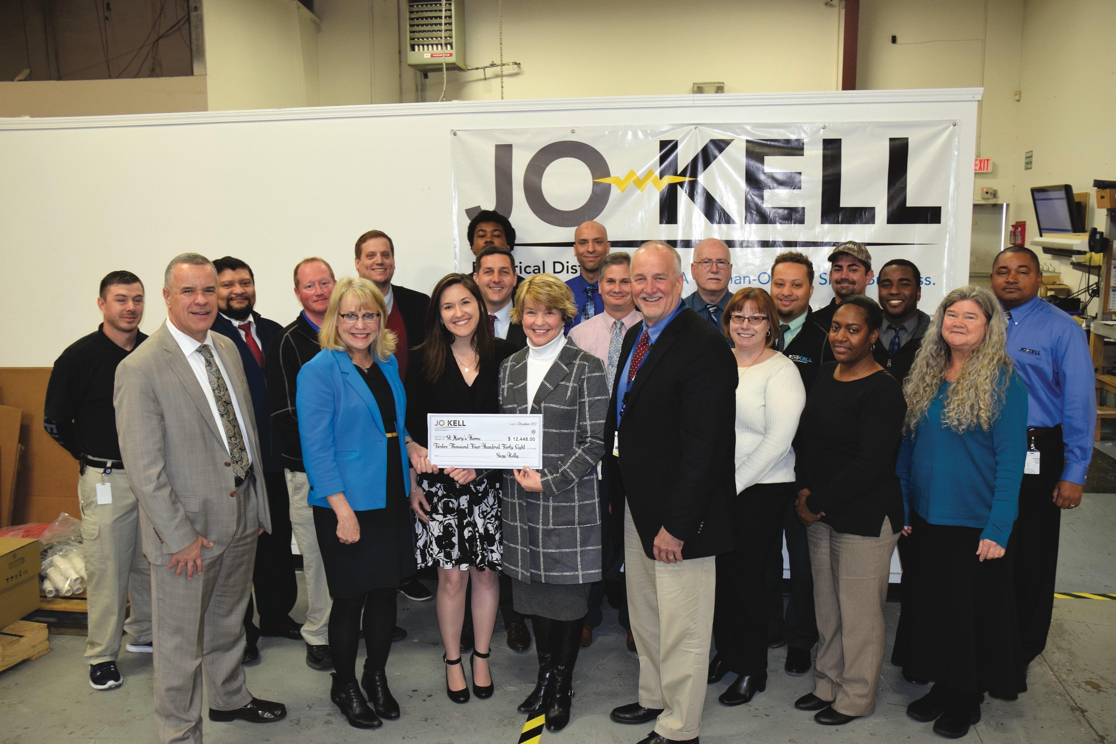 Jo-Kell, Inc.