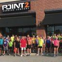 Community Impact Awards: Point 2 Running Company