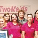 Community Impact Awards: Two Maids & A Mop