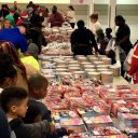 Project Toy Drop Donates Holiday Gifts to Norfolk Families In Need
