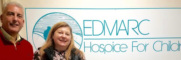 ABNB Supports Edmarc Children's Hospice