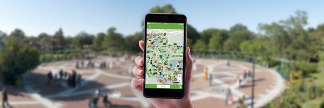 Virginia Zoo App Celebrates Two Years