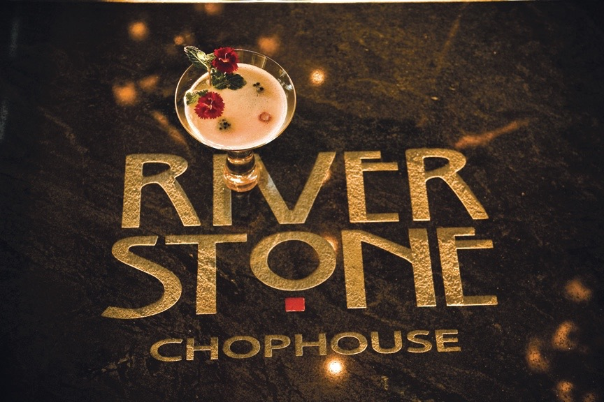 River Stone Chophouse, Suffolk restaurants
