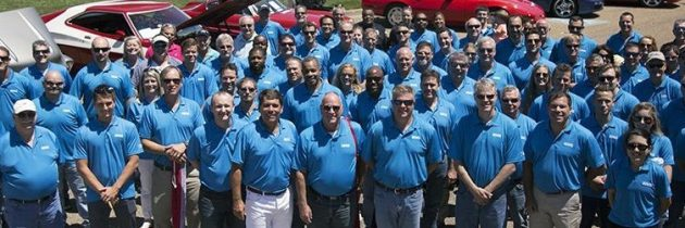 Volvo Penta of the Americas Recognized Nationally as a Great Place to Work