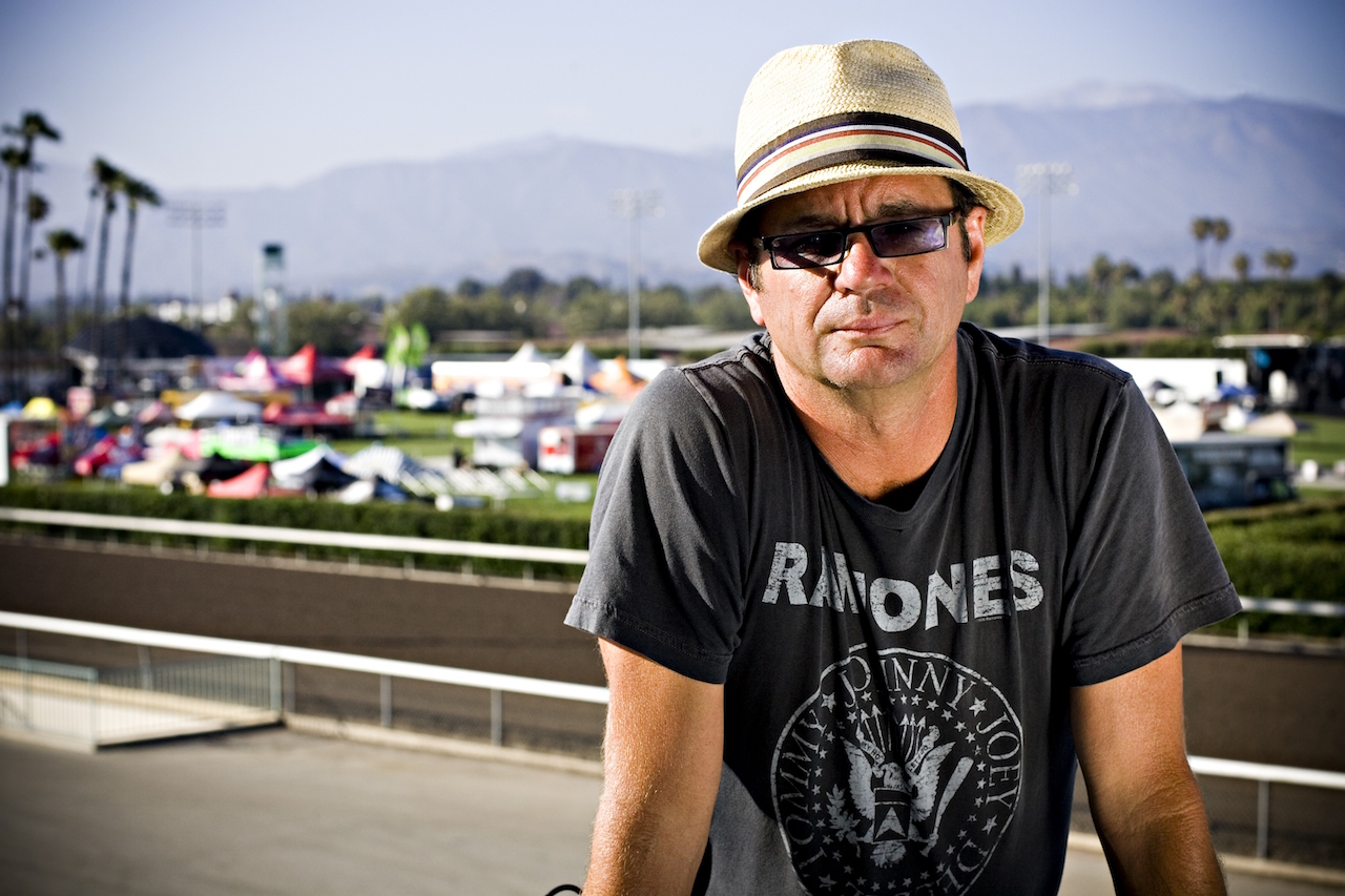 Warped Tour Founder Kevin Lyman to speak at ECMC