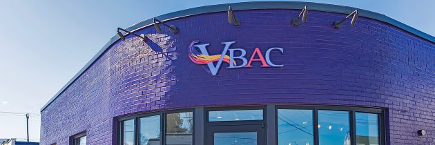 The Artists Gallery at the Virginia Beach Art Center Opens in the ViBe District