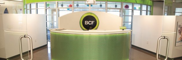 BCF Agency Celebrates Third-Generation of Ownership