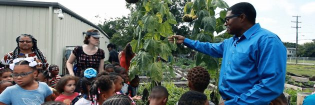 Virginia Urban Agriculture Summit Comes to Virginia Beach