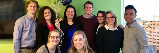 Wall, Einhorn & Chernitzer, P.C. Announces New Employee Benefits