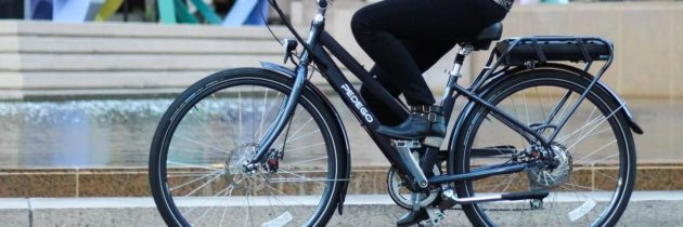 Leading Electric Bike Company to Open First Dedicated Dealership in Region