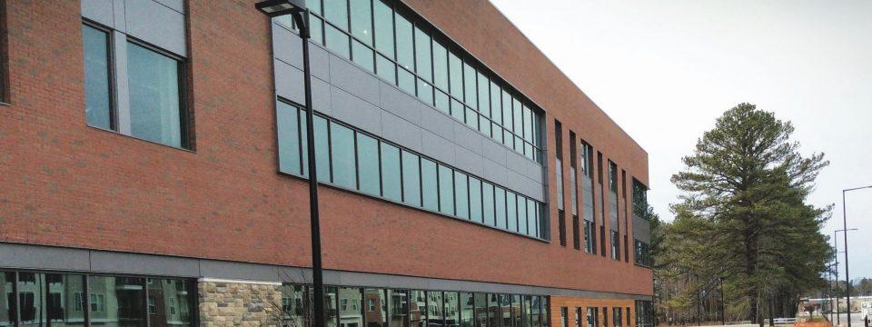 Innovation is Underway at Newport News Tech Center