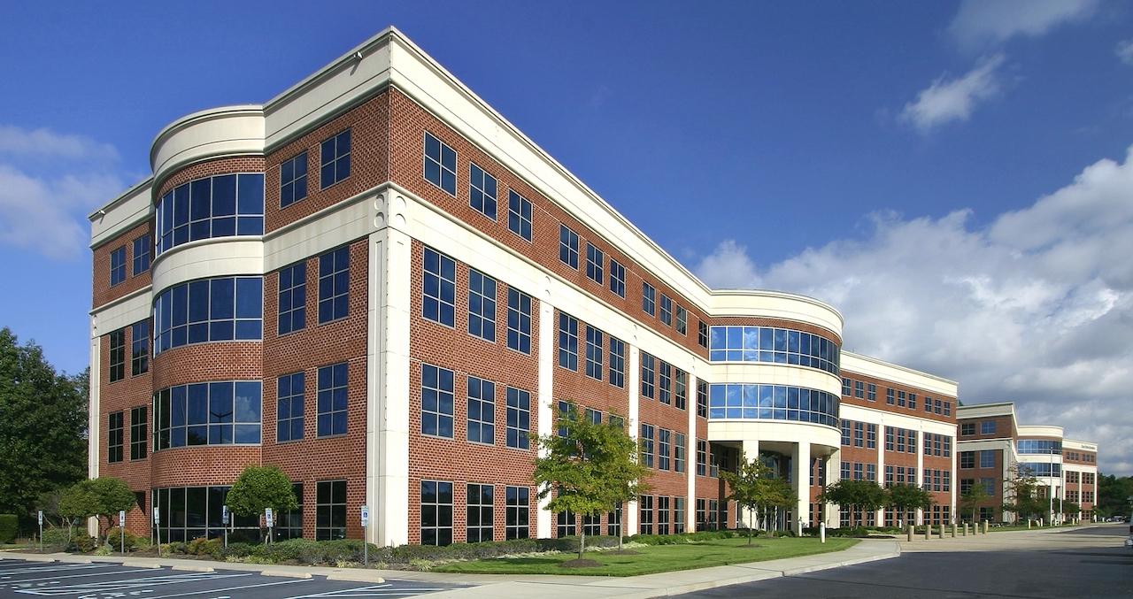 Twin Oaks Office Buildings
