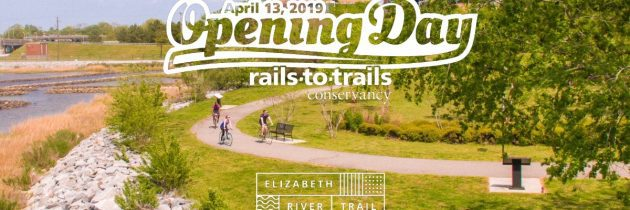 Elizabeth River Trail Hosts Opening Day for Trails
