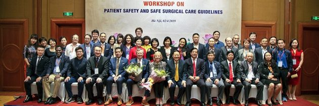 Operation Smile Partners with Vietnam Ministry of Health