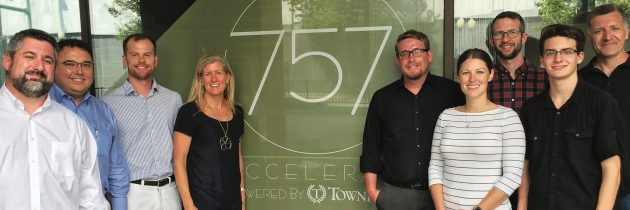 757 Accelerate Helps Startups Find Success
