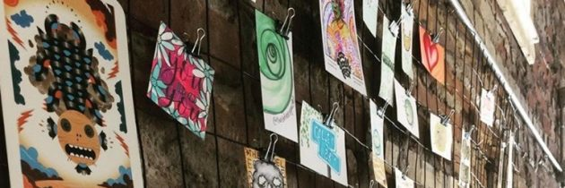 ENJOY: Hosts Doodlefest in Norfolk